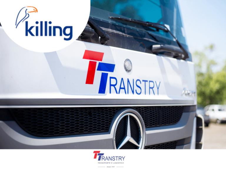 transtry-killing-nova-parceria